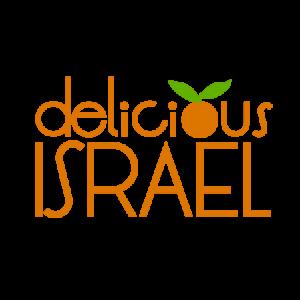 delicious israel logo