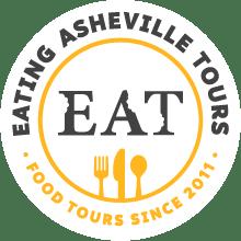 eating asheville logo